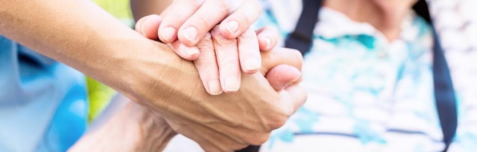 Helfende Hände